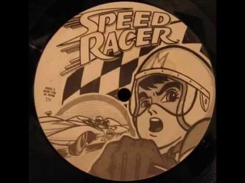 Alpha Team - Go, Speed Go (Hardcore) (B)