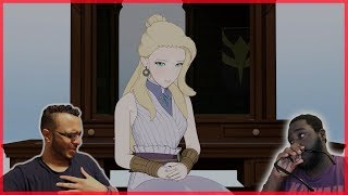 RWBY VOLUME 6 EPISODE 2 REACTION | BRUH!!!!! #Roadto20k