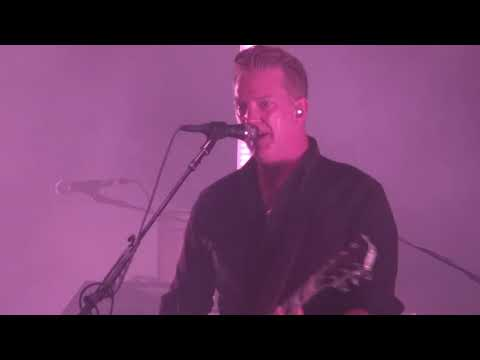 Queens Of The Stone Age - The Way You Used To Do - 31st August 2018 Hordern Pavilion Sydney