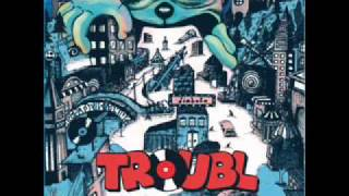 Dj Troubl - Get It Wrong [DUBSTEP]