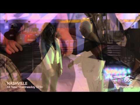 Nashville - Clare Bowen (Scarlett) Sings