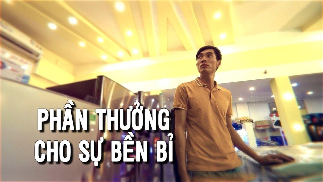Ceo Chìa Khóa Thành Công   CEO Bùi Đức Vĩnh  Số 48: Phần thưởng cho sự bền bỉ