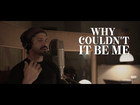 Farhan - Why Couldn't It Be Me? (Official Music Video)