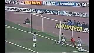 1980/81, (Juventus), Juventus - Pistoiese 4-1 (10)