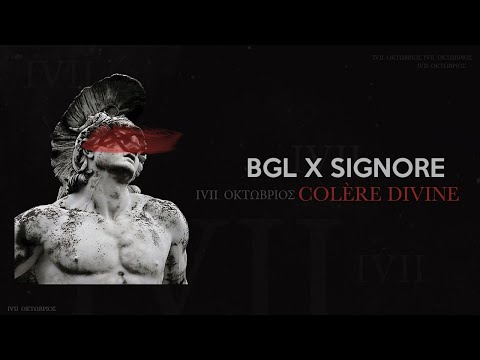 Youtube: BGL x Signore – Colère Divine