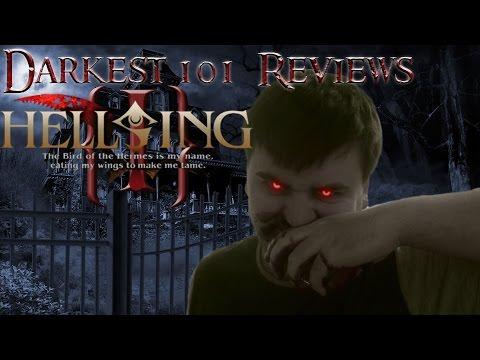 Darkest101 Reviews: Hellsing Ultimate {I}