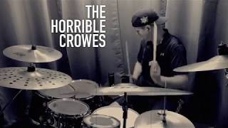The Horrible Crowes - Go Tell Everybody | Drum Cover by Kyle Davis