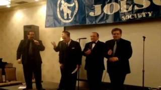NIGEL DREINER - 2011 Al Jolson Medley (w/ Richard Halpern) - Philidelphia