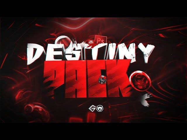 #DESTINY GFX PACK ANDROID AND PC BY ASTER & ROBUST GFX