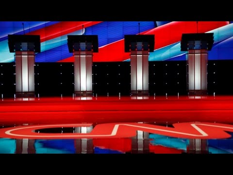 How the Two Parties Lock Out Alternative Voices From the Debates
