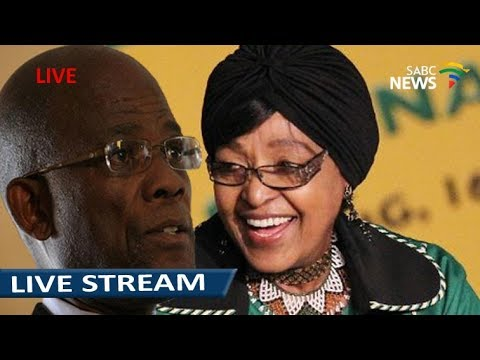Parliament holding a joint memorial service in honour of Mama Winnie and Dr Zola Skweyiya