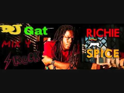 DJ GAT BEST OF RICHIE SPICE MIXTAPE APRIL 2016 1876899-5643