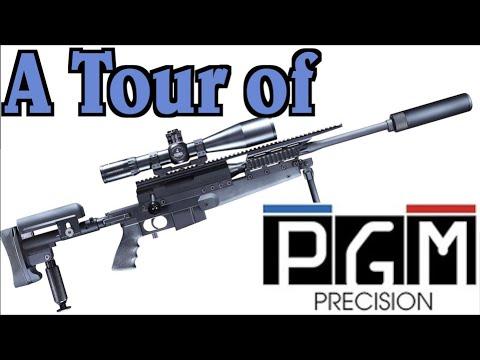 A Tour of PGM Precision
