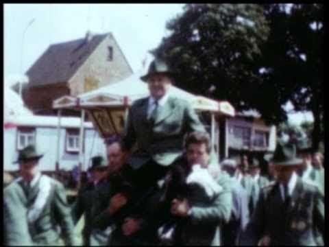 Nörvenich 1965-66, Schützenfest