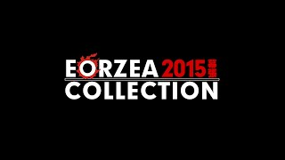 Eorzea Collection 2015 at Makuhari