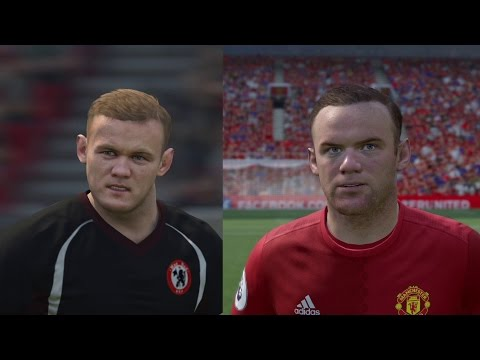 FIFA 17 vs PES 2017 Graphics Comparison: Which One Looks Better?