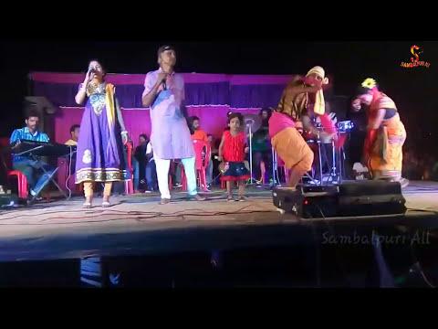 RANGABATI || Jitendra Haripal || & Danger Nishan RADHE