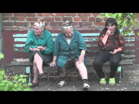Три девицы под окном (не Пушкин)