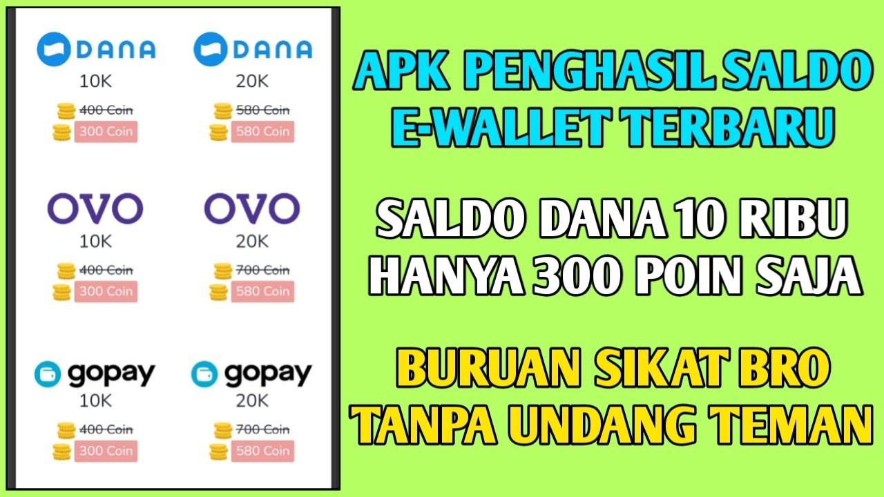 Free Tanpa Undang Teman Cuma Jawab Pertanyaan Bisa Dapat 10 Ribu Apk Penghasil E Wallet Tercepat Mp3 With 10 43