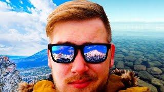 Поездка на Байкал(В середине октября мне посчастливилось побывать на Байкале в рамках Rexona Motionsense Challenge вместе с прекрасной..., 2015-10-28T07:45:03.000Z)