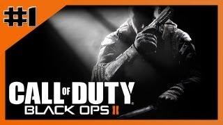 Call of Duty: Black Ops II - DUBLADO ★1 - Mason Resgata Woods  - SiNx