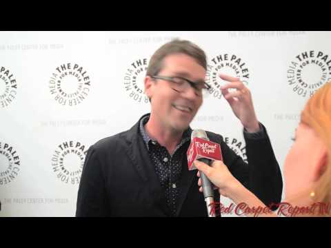 "Sam Shaw, Creator of WGN America's ""Manhattan"" TCA & Paley Center Media Coverage @Shawsam,"