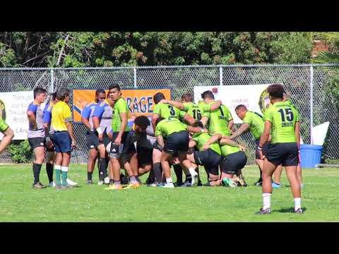 Oceanside Chiefs vs LA Rugby B-Side