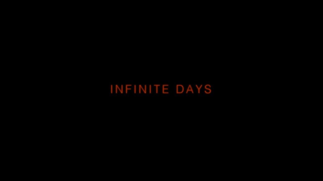 INFINITE DAYS | My RØDE Reel 2020