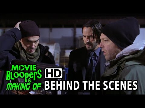 John Wick 2014 Making of & Behind the s