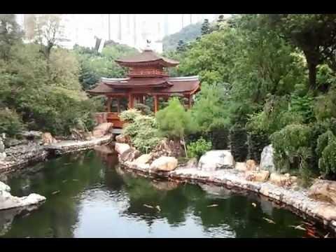 Chi Lin Nunnery Hong Kong 2