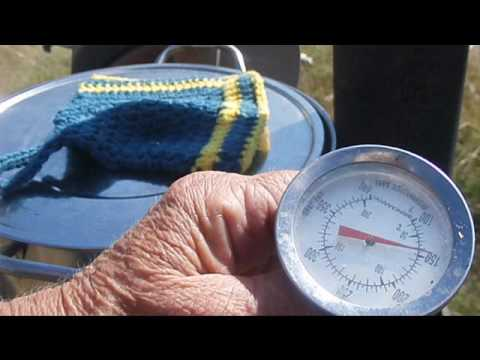 How To Calibrate A Meat Or Deep Fry Thermometer