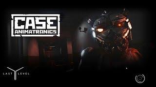 CASE: Animatronics - Ужасы (mobile)