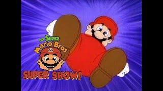 Super Mario Brothers Super Show  - ROBO KOOPA | Super Mario Bros | WildBrain Cartoons