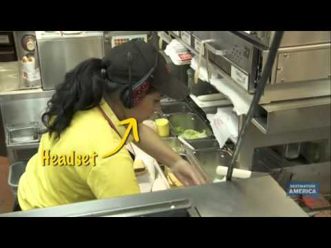 Wendy's | Fast Food Mania