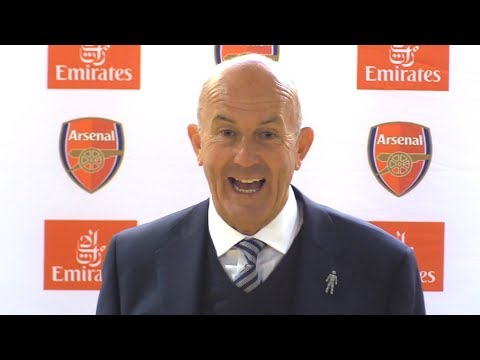 Arsenal 2-0 West Brom - Tony Pulis Full Post Match Press Conference - Premier League - Walks Out