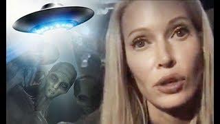 Polka porwana przez UFO wyznaje prawdę o kosmitach?