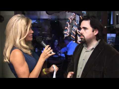 EXCLUSIVE Interviews: PJTV's Tony Katz & Threedonia's Eric Porvasnik (Patriot Update)