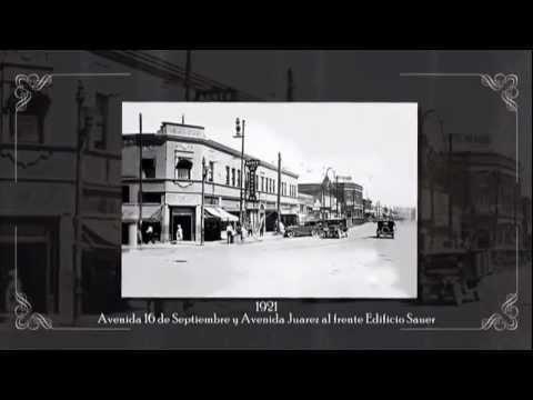 Ciudad Juarez decadas de 1920-1940 V2 mpg4