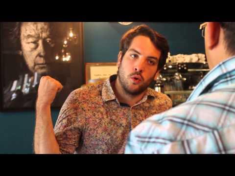 Le petit café du matin avec Pierre-Alexandre Moreau des Cinémas Studio