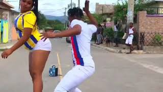 Tarrus Riley - The Fresh Prince of JA (Official dance)