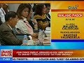 UB: Juan Ponce Enrile, abogado ni Gov. Imee Marcos sa umano'y tobacco excise tax fund anomaly