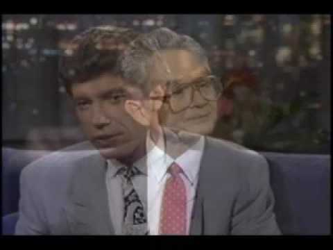 The Late Show with Ross Shafer- August 27, 1988 (partial)