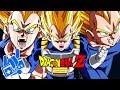 Dragonball Z - Vegeta SSJ / Final Flash Theme (US. Ver.) | Epic Rock Cover