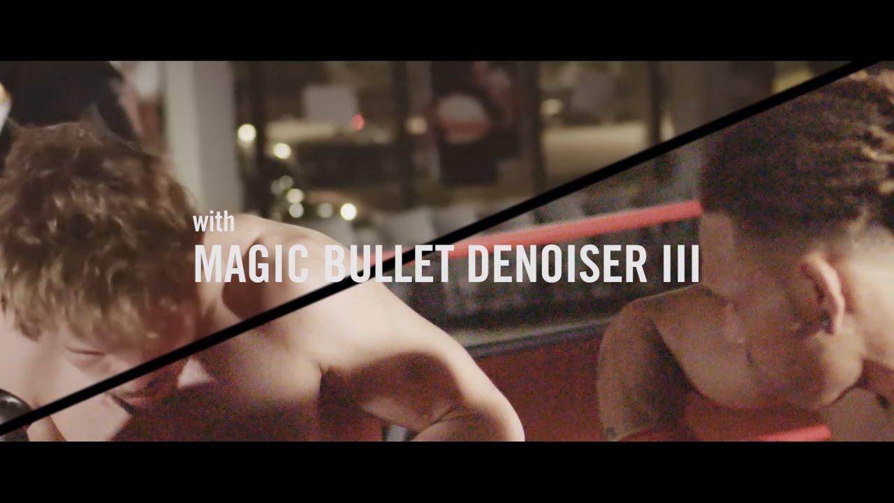 Denoiser ii premiere pro free download harry potter premiere broadway.
