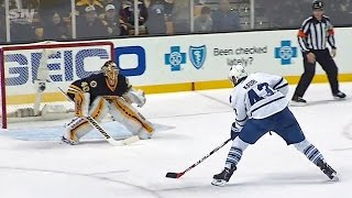 Shootout: Maple Leafs vs Bruins