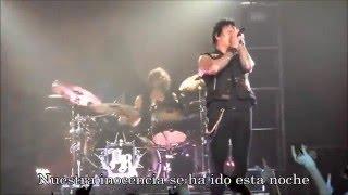 Papa Roach - Had Enough live Subtitulado al Español