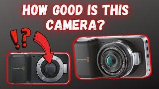 Blackmagic Pocket Cinema Camera (BMPCC) Review