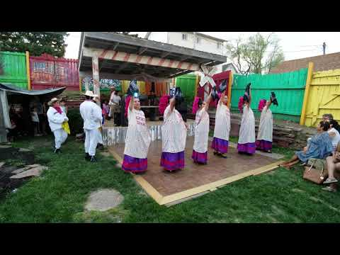 MDA Performs Guerrero at Cinco de Mayo Celebration (Second Performance)