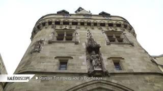 Roman Tatarov Guide Bordeaux TV7 телевидение, Гид в Бордо, винные туры, гид по винодельням(, 2016-02-13T23:14:25.000Z)