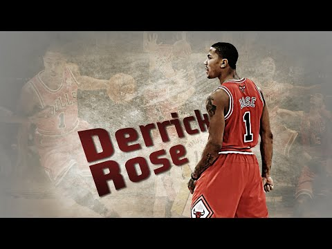 Derrick Rose MVP Mix ||| Lil Herb / G Herbo - Versace (Remix)